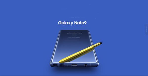 Photo of Samsung Galaxy Note 9: acquistabile a rate con Vodafone, Tim, Wind e 3