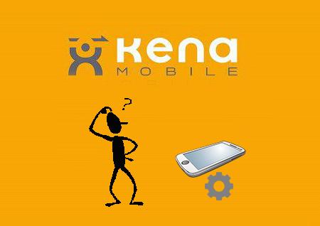 Photo of Kena Mobile: in caso di portabilità in uscita è previsto un costo di trasferimento del credito