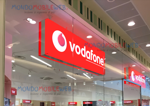 Vodafone Special Unlimited