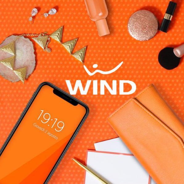 Photo of Wind: SMS ad alcuni clienti per attivare 10 Giga gratis per un mese
