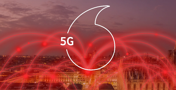 Photo of Vodafone: spunta su YouTube un video sui primi test 5G in campo a Milano