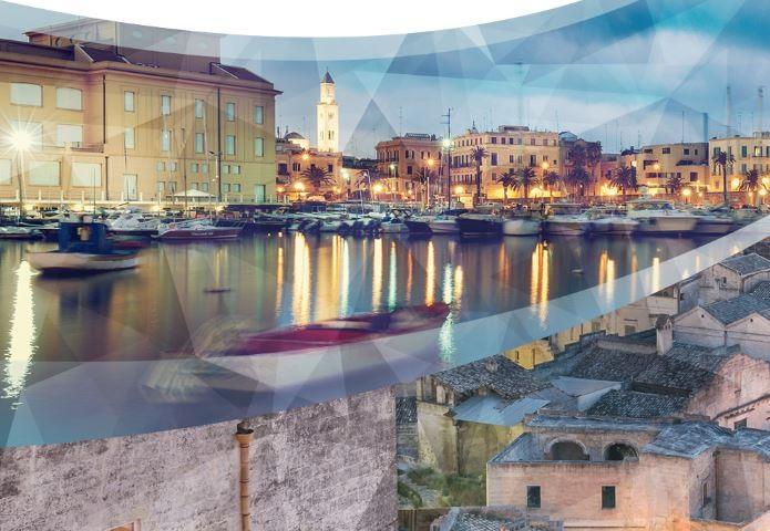 Photo of Bari Matera 5G: stato di avanzamento del progetto ed i settori interessati allo sviluppo del 5G
