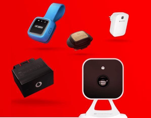 Photo of Prorogato e aggiornato ulteriormente il listino dei dispositivi IoT V-by Vodafone