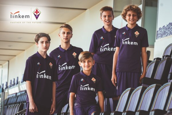 Photo of Accordo di partnership tra Linkem e ACF Fiorentina per la stagione 2018/2019