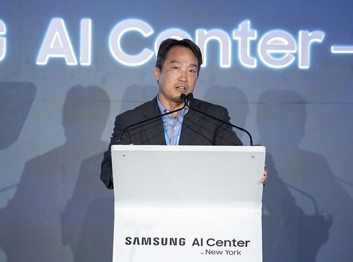 Photo of Intelligenza Artificiale: nuovo centro Samsung inaugurato a New York