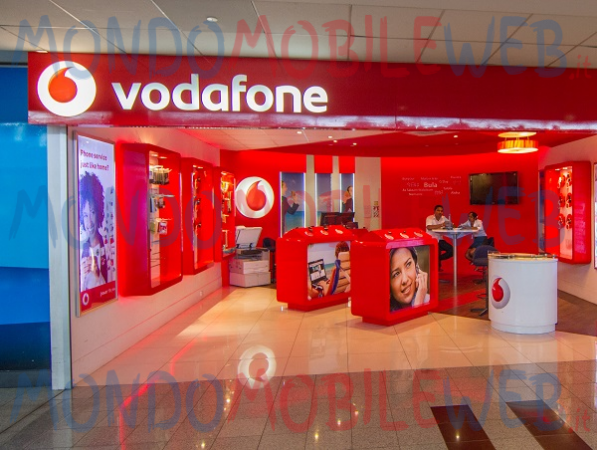 Photo of Vodafone Special Minuti 30GB: minuti illimitati e 30 Giga a 8 euro al mese