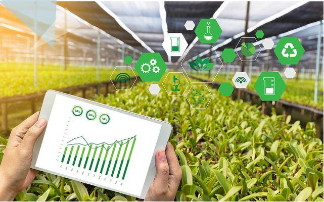 Photo of Open Fiber e Confagricoltura insieme per la digitalizzazione delle aziende agricole italiane