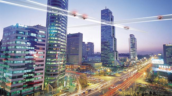 Photo of Technology for All 2018: per tre giorni Roma sarà capitale delle nuove tecnologie per la città del futuro