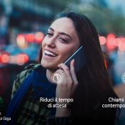 Voce 4G Vodafone