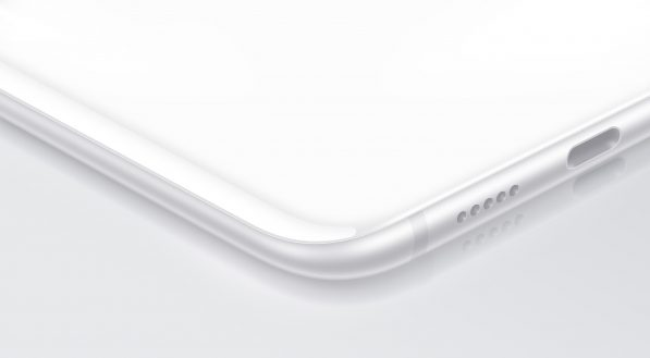 Tre Xiaomi Mi 8