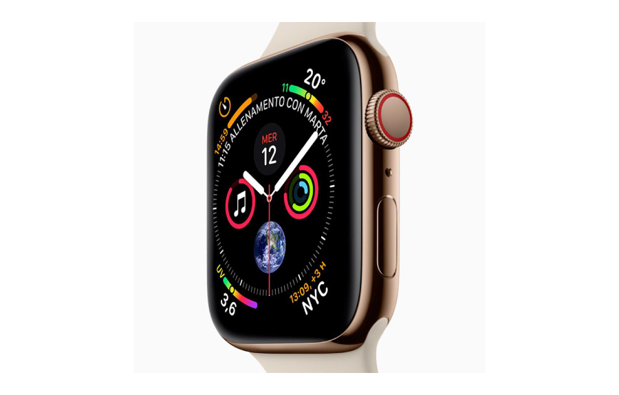 Photo of Vodafone regala 3 mesi di  Vodafone OneNumber: offerta dedicata alla eSIM degli Apple Watch