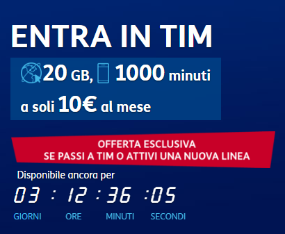 tim limited edition online