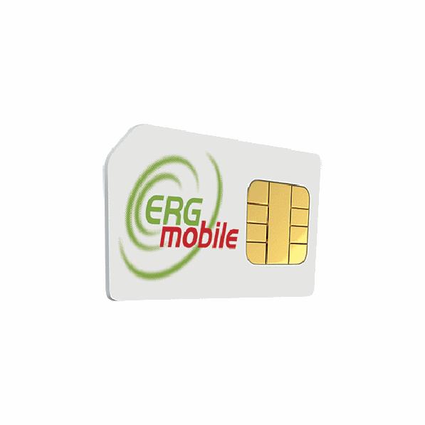 Photo of ERG Mobile: doppi giga nei pacchetti dell'operatore per tutti i nuovi e già clienti