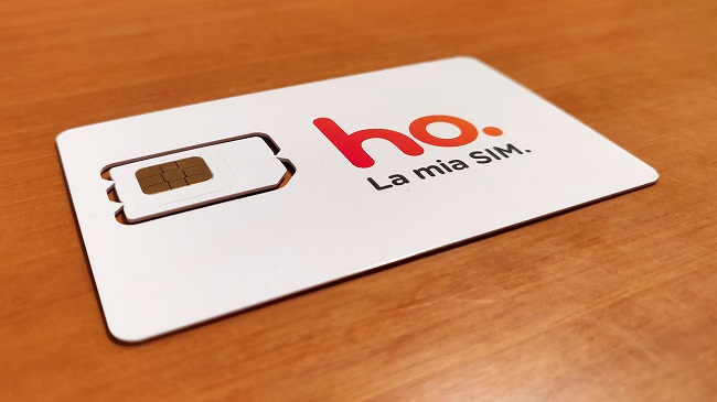 Photo of ho. mobile: l'offerta 50 Giga a 4,99 euro al mese attivabile fino al 19 Novembre 2018