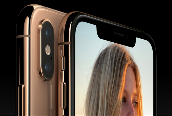 Photo of Iliad aggiorna il catalogo smartphone con il ritorno di Apple iPhone XS