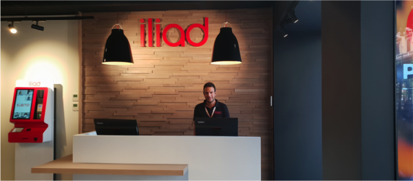 Photo of Iliad non arresta la propria ricerca di personale in Italia