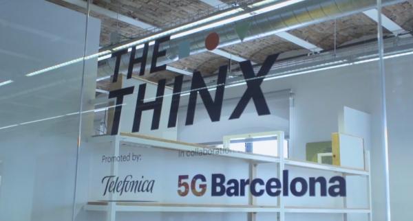Photo of A Barcellona nasce Thinx, il nuovo laboratorio di innovazione e accelerazione tecnologica