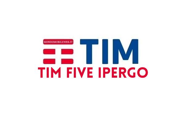 Photo of Ultimi giorni per le offerte Tim Five IperGo e Tim Titanium con 50 Giga e minuti illimitati da 5 euro?