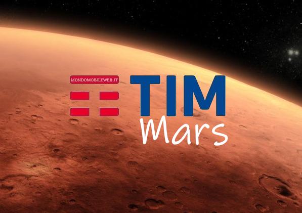Photo of TIM Mars: nuova offerta locale con 50 Giga in 4G e minuti illimitati a 10 euro al mese