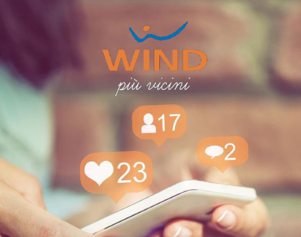 Photo of Wind Telefono Incluso: ritorna la modalità Smart Refresh per sostituire lo smartphone dopo 29 rate