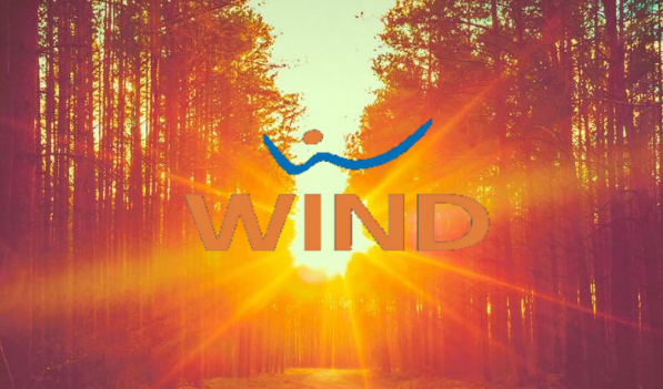 Photo of Wind: 10 Giga in regalo per un mese ad alcuni già clienti selezionati