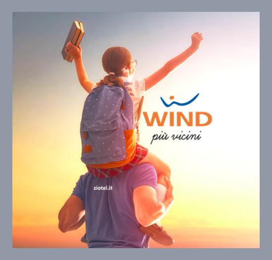 Photo of Wind Smart OnLine Edition: 1000 minuti e 20 Giga in 4G a 9 euro al mese. Offerta prorogata fino al 26 Settembre 2018