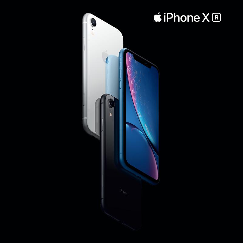 Photo of Vodafone: nuove rate iPhone XR. Arrivano Huawei Y6 2019, LG K40 e Xiaomi Mi 8 Lite