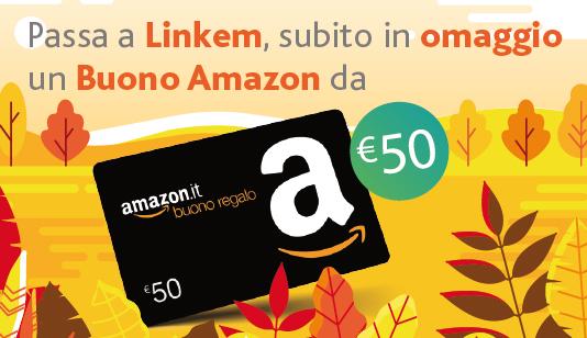 Linkem Amazon