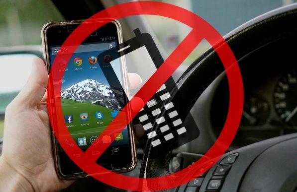 Photo of Uso del cellulare alla guida: ecco cosa prevede il codice stradale per i trasgressori