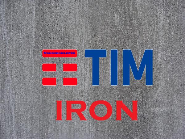 Tim: offerte ricaricabili speciali da 6,99 euro al mese attivabili ...