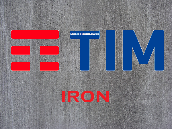 Tim Iron 50gb Minuti Illimitati E 50 Giga In 4g A 699 Euro Al Mese
