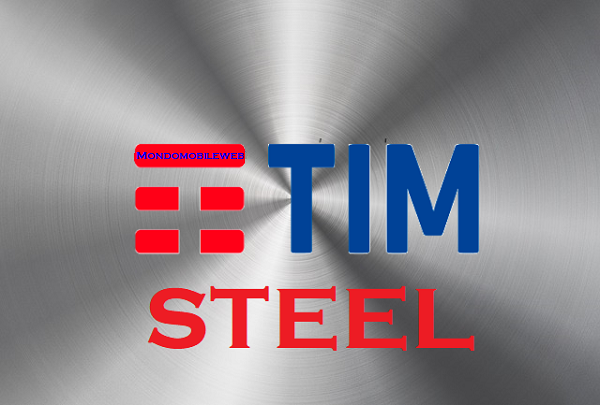 Photo of TIM Steel Pro su SIM Limited Edition: 50 Giga e minuti illimitati a 7,99 euro al mese