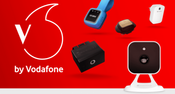 V by Vodafone