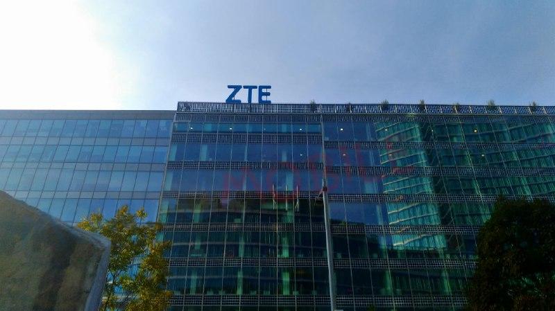 Photo of ZTE e China Unicom effettuano la prima chiamata tramite il prototipo di smartphone 5G di ZTE