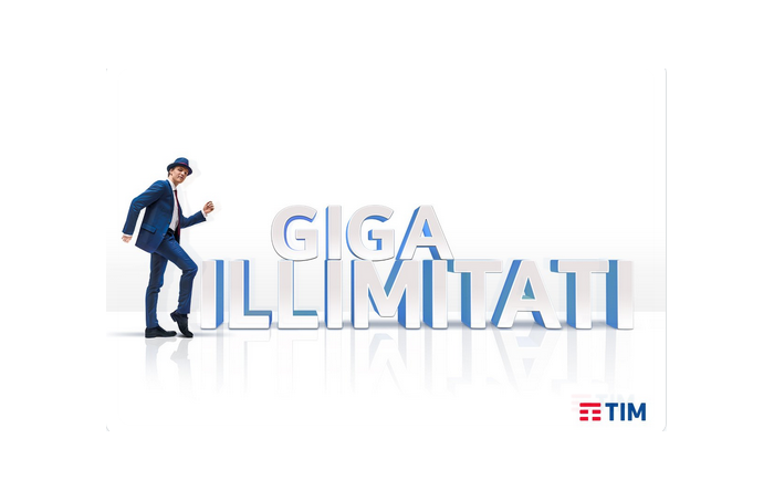 Photo of Tim per il Black Friday regalerà promo Giga Illimitati per 1 mese ai primi 100.000 clienti?