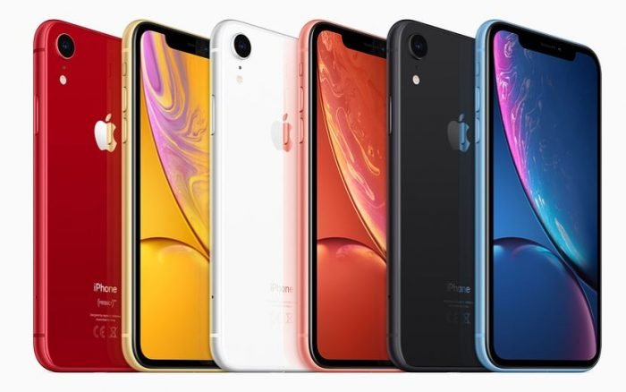 Photo of Il logo iliad compare nello spot tv di Apple iPhone XR per l'Italia