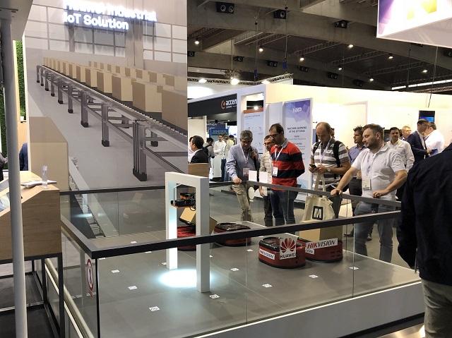 Photo of La sicurezza dell'ecosistema IoT è la massima priorità di Huawei