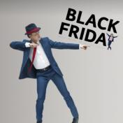 Tim Black Friday