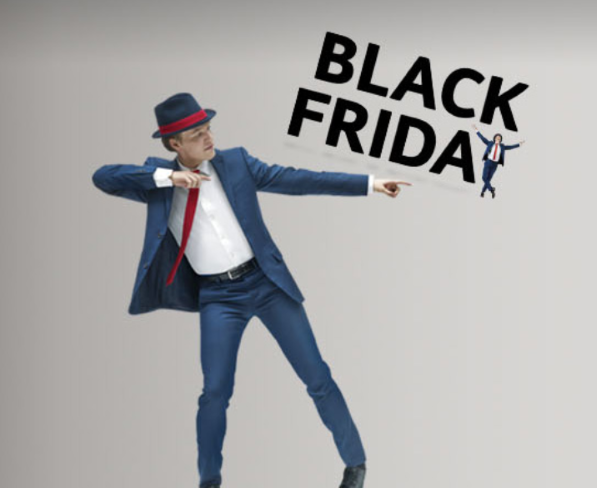 Photo of Tim: la promo Giga Illimitati dedicata al Black Friday è sold out, ma rimane quella standard