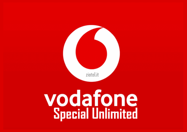Photo of Torna in Vodafone: 50 Giga, minuti e sms illimitati a 7 euro al mese entro l'11 Dicembre 2019