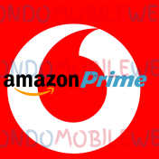 Vodafone Amazon Prime