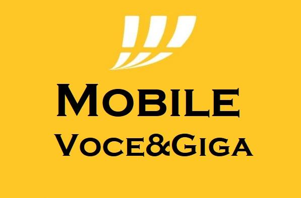 Photo of Fastweb Nuova Mobile Voce e Giga: 30 Giga, 1000 minuti e 100 SMS da 6,95 euro al mese