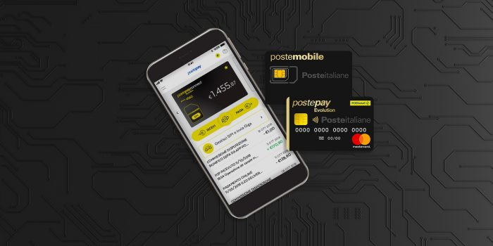Photo of PostePay presenta ufficialmente la prima soluzione digitale e integrata firmata PostePay Spa