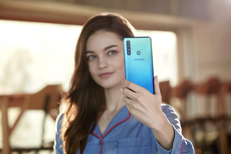 Photo of Tim: nuovi prezzi per rateizzare smartphone Huawei e Samsung dal 3 Dicembre 2018