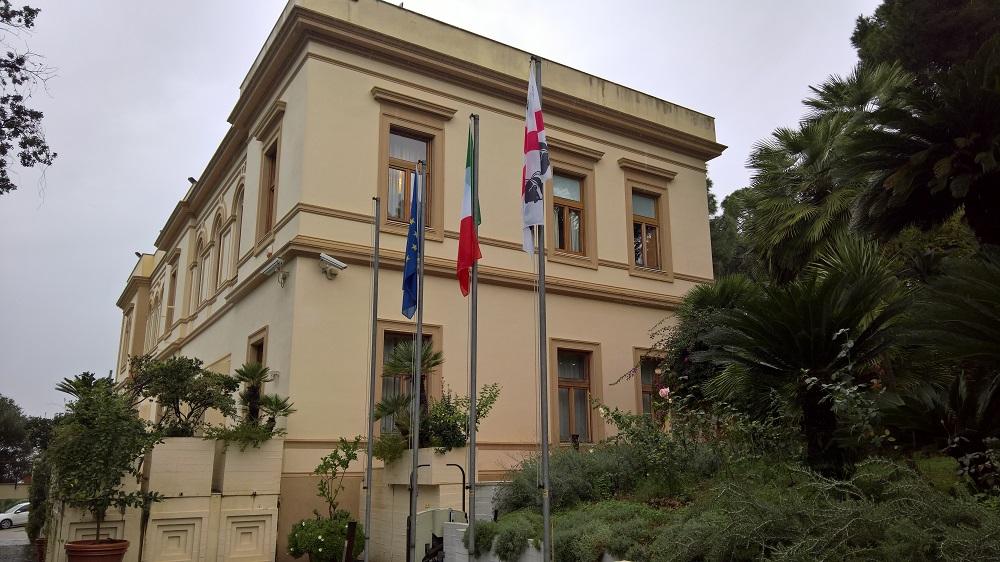 Photo of Tim e Infratel accordo in Sardegna per sviluppare la banda larga in 252 comuni