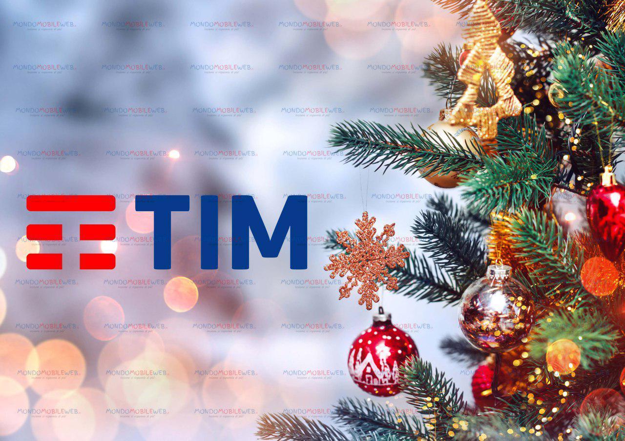 Photo of Tim: tutte le principali novità consumer di Natale 2018 sulla rete mobile