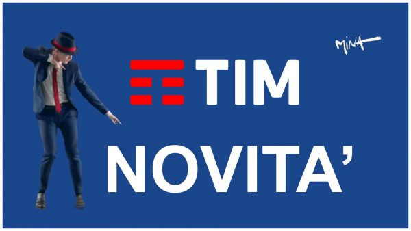 TIM Giga illimitati