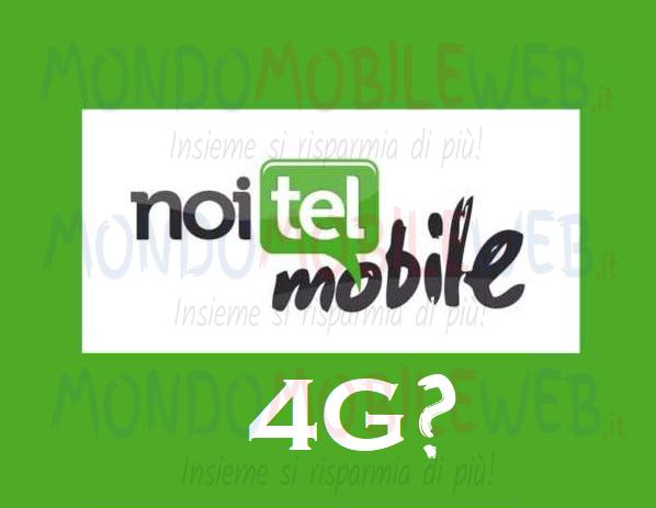 Photo of NoiTel Mobile aggiorna il suo portafoglio di offerte su rete Tim 3G. Ritorna NoiTel Semplice