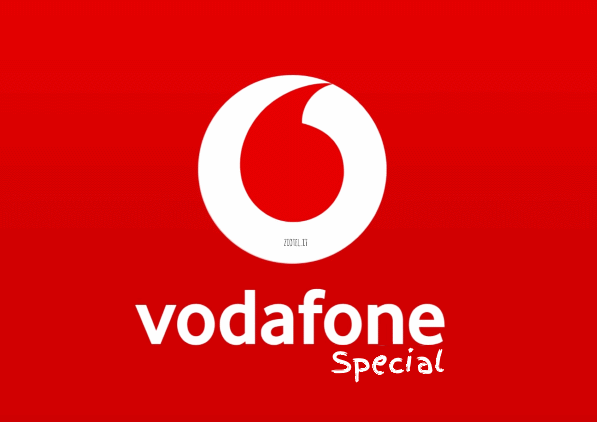 Vodafone Special 50 Digital Edition