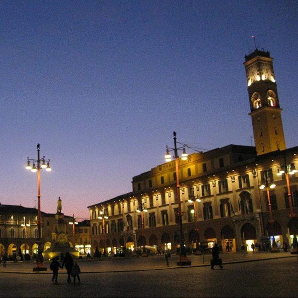 Photo of Wind Tre e Open Fiber ufficializzano la commercializzazione della Fibra FTTH anche a Forlì